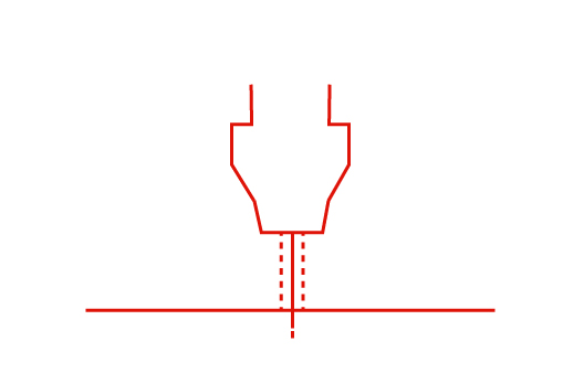 Oxicorte Hidegar laser