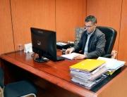 Despacho gerente Hidegar láser