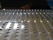 Material corte por láser
