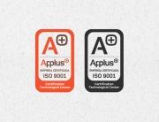 ISO Hidegar corte láser app-9001