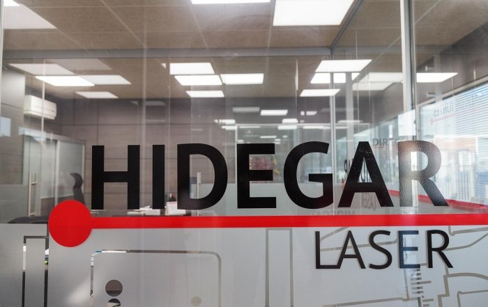 Hidegar laser Barcelona