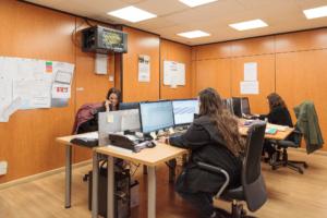 Oficinas Ofertas y pedidos corte laser