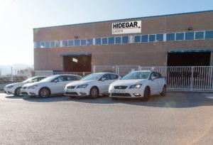 Instalaciones Hidegar