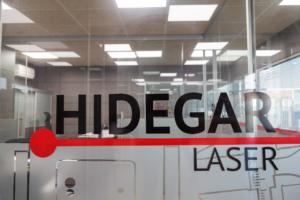 Instalaciones Oficina Hidegar Laser 2
