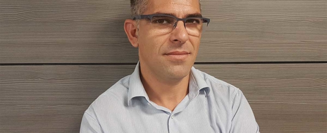 Jordi Garcia - CEO Hidegar